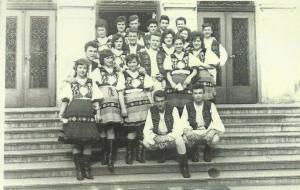 Pred Čiernym orlom - 1964